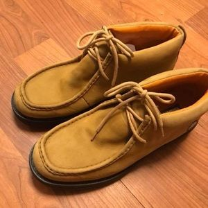 Other - Timberland boots! MENS SZ 11 1/2